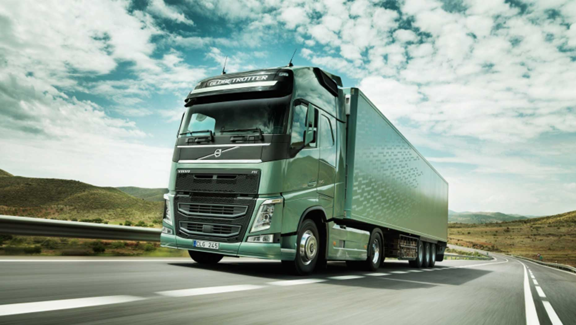 Volvo Hannover