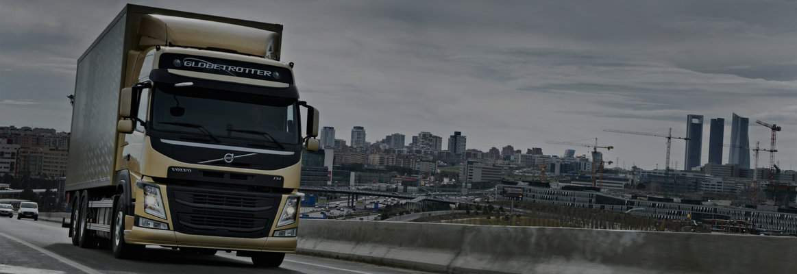 L'efficiente Volvo FM